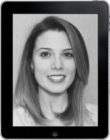 Dr. Cristina García